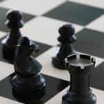 La ley de la inercia – Las 21 leyes irrefutables del liderazgo