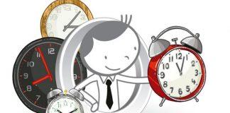 procrastinación