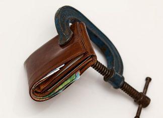 Administra el dinero