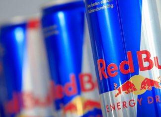 Red Bull una empresa de éxito