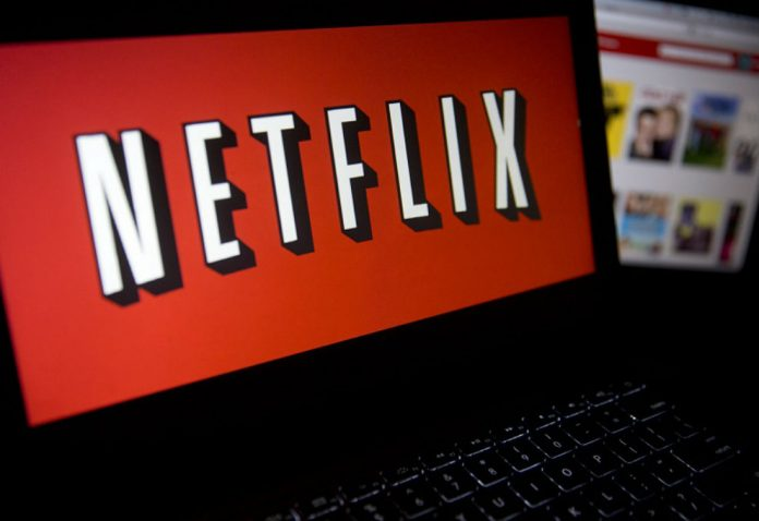 Netflix a la vanguardia