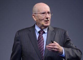 Philip Kotler, padre del marketing