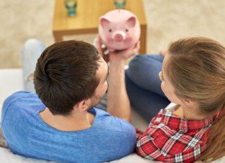 Manejar las finanzas en pareja