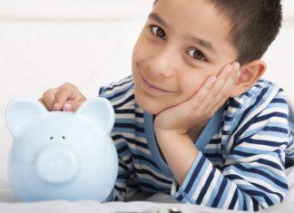Avivar el hábito del ahorro