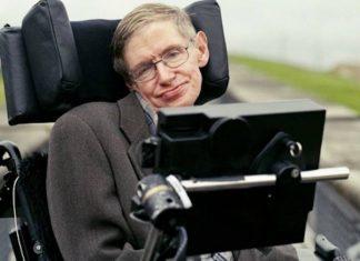 Científico Stephen Hawking