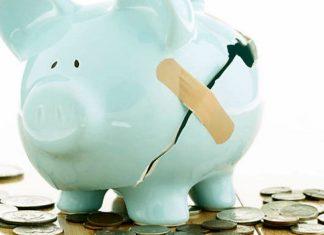 Errores comunes que cometemos en nuestras finanzas