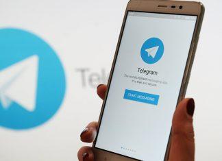 Gram de telegram