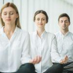 Ejercicios mindfulness en tu equipo laboral