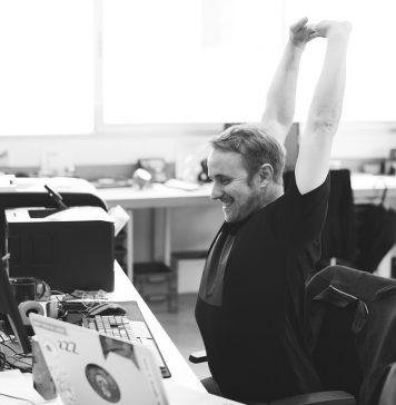 Los adictos al trabajo o workaholicos