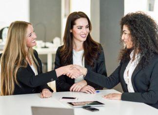 Mujeres emprendedoras, heroínas