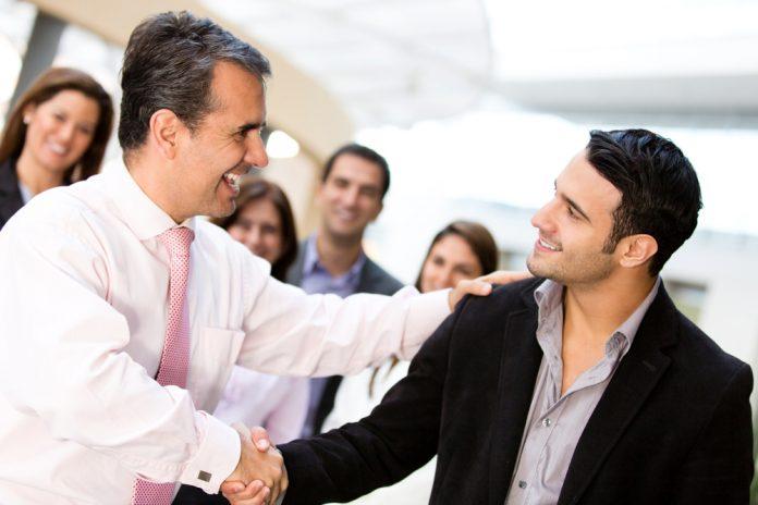 CHO ese gerente de la felicidad en las empresas