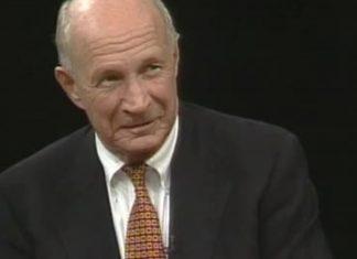 Richard Jenrette exitoso inversionista