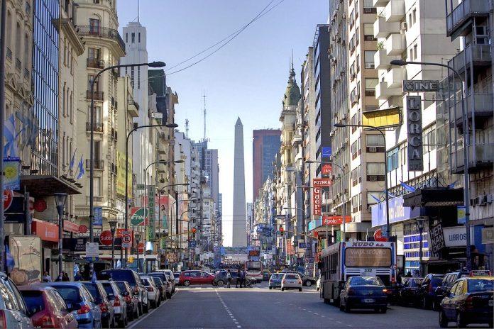 Argentina respira aires de una nueva crisis