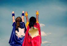 Transformarte en una mujer poderosa desde niña