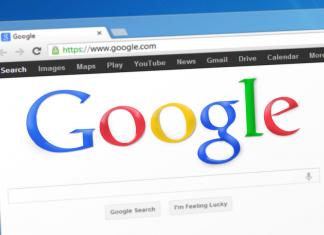 Google marca en crecimiento