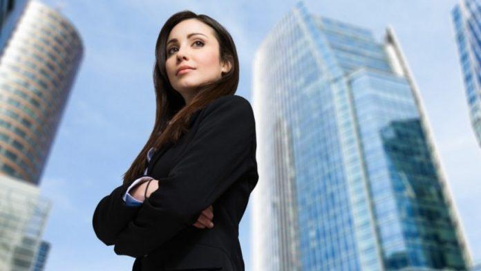 Empresas dirigidas por mujeres