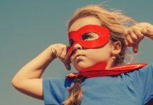 Niñas seguras mujeres exitosas