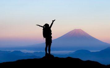La meta del éxito, el gran desafío personal al emprendimiento