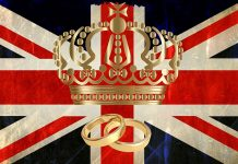 La boda real y su impacto económico en el Reino Unido