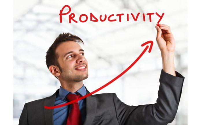 Lograr la productividad de tus empleados