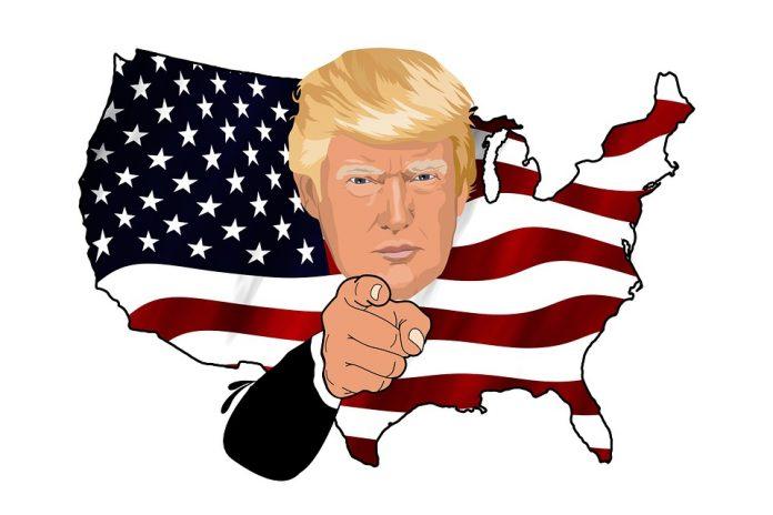 Trump esta revolucionando el orden mundial y se empodera