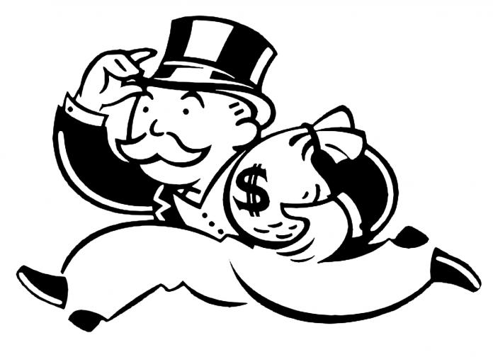 Pequeño cerdo capitalista, consejos para lograr la riqueza real