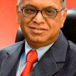 Narayana Murthy creador de Infosys