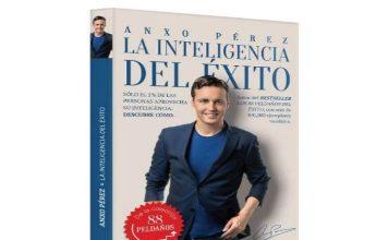 La inteligencia del éxito es en esencia muy motivador