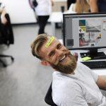 Entrenar tu cerebro para ser feliz en tu trabajo