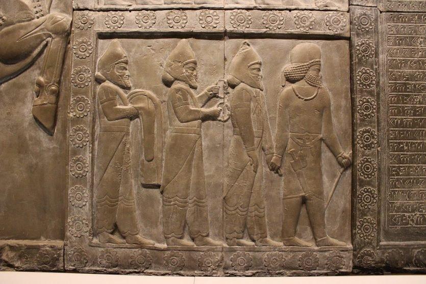 En el mundo del emprendimiento y su historia, viajamos hasta mesopotamia