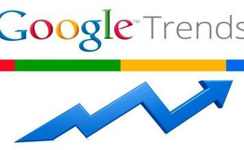 Beneficios de Google Trends en tu estrategia de marketing