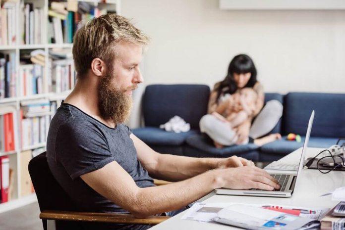 Logra la desconexión del trabajo cuando es necesario