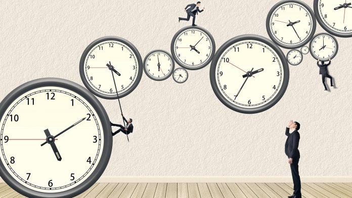 Mucho tiempo desperdician las empresas
