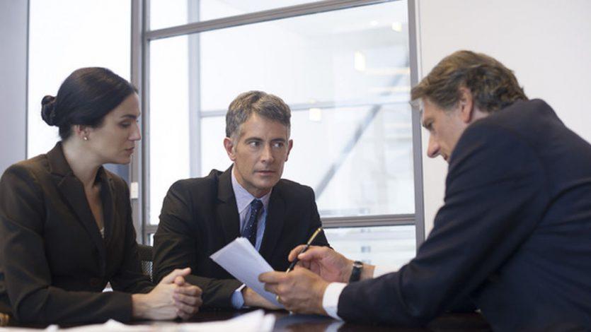 Reuniones prolongadas en las empresas