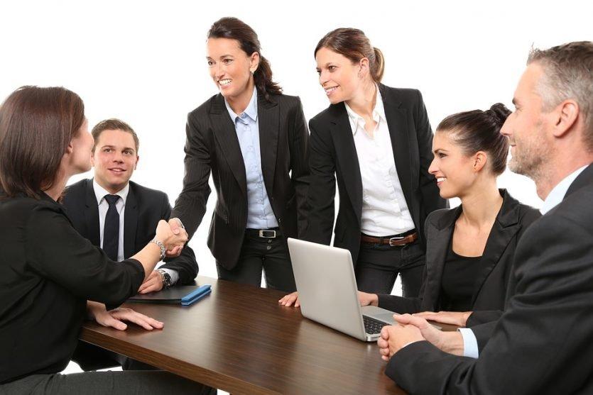 En una empresa la integración es fundamental
