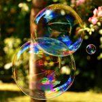 Burbuja del emprendimiento