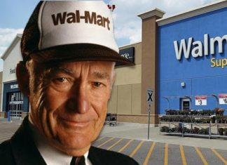 Claves del éxito de San Walton en Walmart