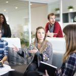 En un equipo de trabajo prevalece la comunicación