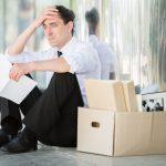 Perder el trabajo después de los cuarenta