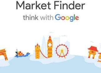 Con Google Market Finder podrás exportar tus servicios y productos