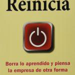 Libro para emprendedores: Reinicia