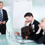 Logra tener reuniones de éxito