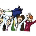Cómo ser el mejor jefe en seis pasos
