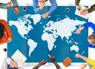 Top ocho de mejores países para internacionalizar una startup