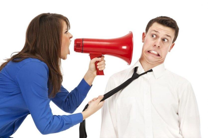 Mal trato a los clientes es la ruina de la empresa
