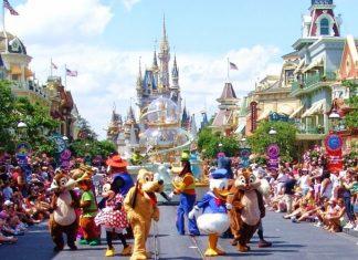 Disney eliminará pajillas de plástico en sus parques