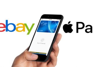 Anuncian Apple Pay como forma de pago en eBay