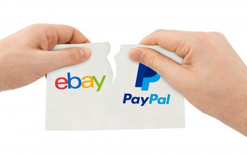 Características de Apple Pay como forma de pago de eBay