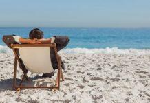 Gigantes tecnológicas ofrecen vacaciones indefinidas a sus empleados