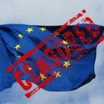 Parlamento Europeo rechaza reforma de ley de Copyright / Foto: El Confidencial